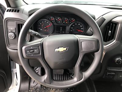2021 Chevrolet Silverado 2500 Crew Cab 4x2, Reading SL Service Body #21T262 - photo 11