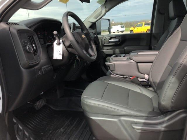 2021 Chevrolet Silverado 2500 Double Cab 4x2, Reading SL Service Body #21T265 - photo 15