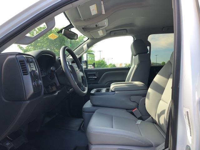 2021 Chevrolet Silverado 4500 Crew Cab DRW 4x4, Cab Chassis #21T296 - photo 7