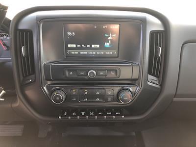 2021 Chevrolet Silverado 4500 Crew Cab DRW 4x4, Reading SL Service Body #21T296 - photo 10