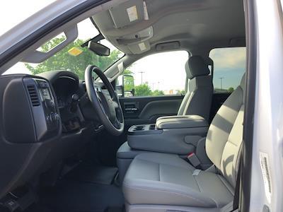 2021 Chevrolet Silverado 4500 Crew Cab DRW 4x4, Reading SL Service Body #21T296 - photo 7