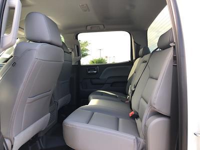 2021 Chevrolet Silverado 4500 Crew Cab DRW 4x4, Cab Chassis #21T296 - photo 8