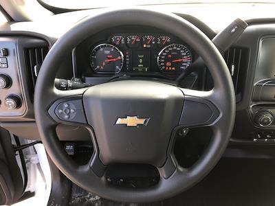 2021 Chevrolet Silverado 4500 Crew Cab DRW 4x4, Reading SL Service Body #21T296 - photo 9