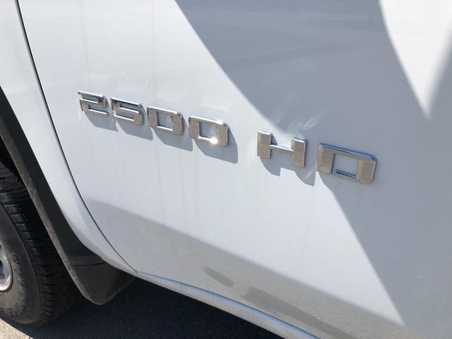 2021 Chevrolet Silverado 2500 Regular Cab 4x2, Reading SL Service Body #21T320 - photo 14