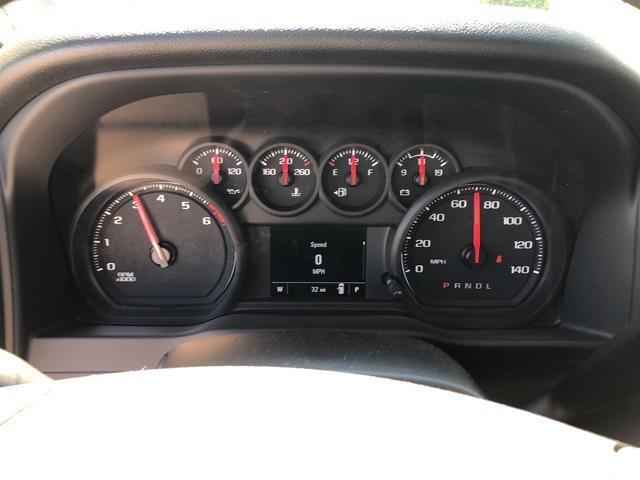 2021 Chevrolet Silverado 2500 Regular Cab 4x2, Reading SL Service Body #21T320 - photo 9