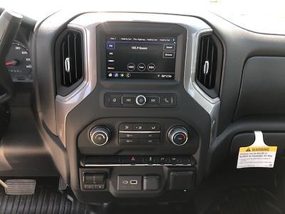 2021 Chevrolet Silverado 2500 Regular Cab 4x2, Reading SL Service Body #21T320 - photo 10