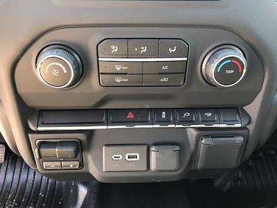 2021 Chevrolet Silverado 2500 Regular Cab 4x2, Reading SL Service Body #21T320 - photo 11