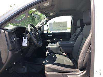 2021 Chevrolet Silverado 2500 Regular Cab 4x2, Reading SL Service Body #21T320 - photo 13