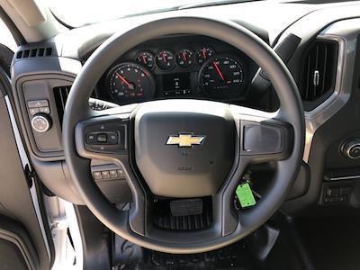 2021 Chevrolet Silverado 2500 Regular Cab 4x2, Reading SL Service Body #21T320 - photo 7