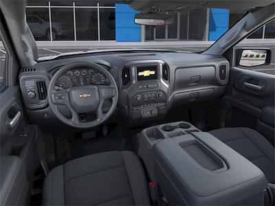 2021 Chevrolet Silverado 1500 Regular Cab 4x2, Pickup #21T341 - photo 12
