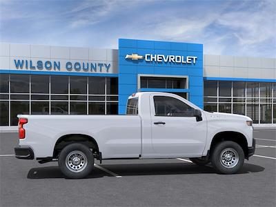 2021 Chevrolet Silverado 1500 Regular Cab 4x2, Pickup #21T341 - photo 5