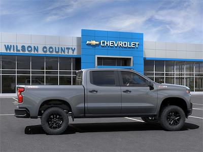2021 Chevrolet Silverado 1500 Crew Cab 4x4, Pickup #21T342 - photo 5
