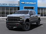 2021 Chevrolet Silverado 1500 Crew Cab 4x4, Pickup #21T342 - photo 6