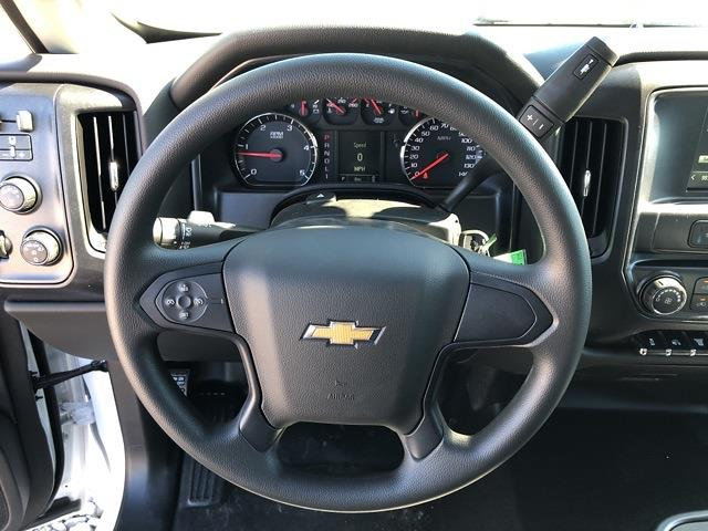 2021 Chevrolet Silverado 4500 Crew Cab DRW 4x4, Cab Chassis #21T358 - photo 7