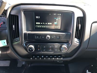 2021 Chevrolet Silverado 4500 Crew Cab DRW 4x4, Cab Chassis #21T358 - photo 10