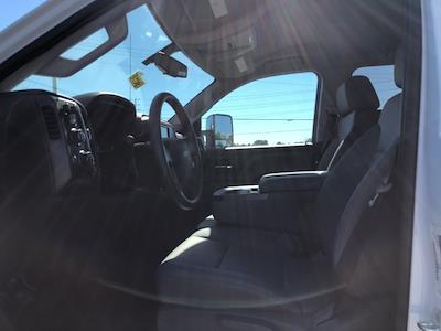 2021 Chevrolet Silverado 4500 Crew Cab DRW 4x4, Cab Chassis #21T358 - photo 11