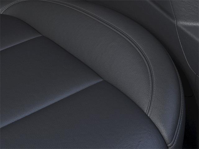 2021 Chevrolet Silverado 1500 Crew Cab 4x4, Pickup #21T417 - photo 18