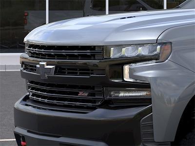 2021 Chevrolet Silverado 1500 Crew Cab 4x4, Pickup #21T417 - photo 11