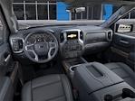 2021 Chevrolet Silverado 1500 Crew Cab 4x4, Pickup #21T417 - photo 12
