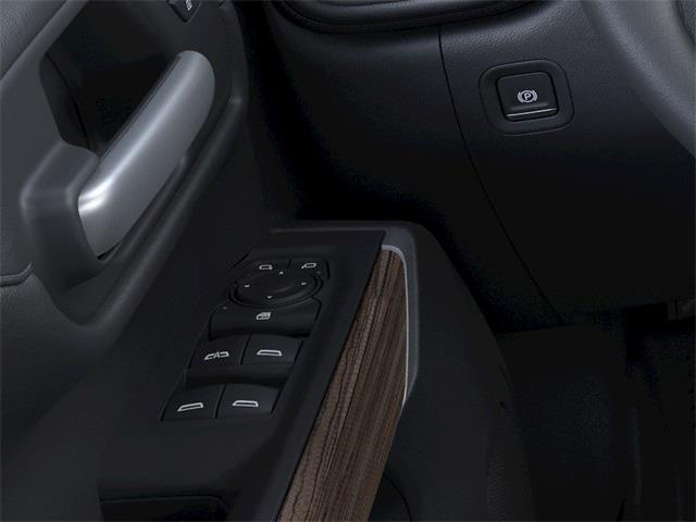 2021 Chevrolet Silverado 1500 Crew Cab 4x4, Pickup #21T427 - photo 19