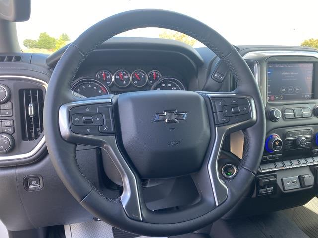 2021 Silverado 1500 Crew Cab 4x4,  Pickup #21T491 - photo 14