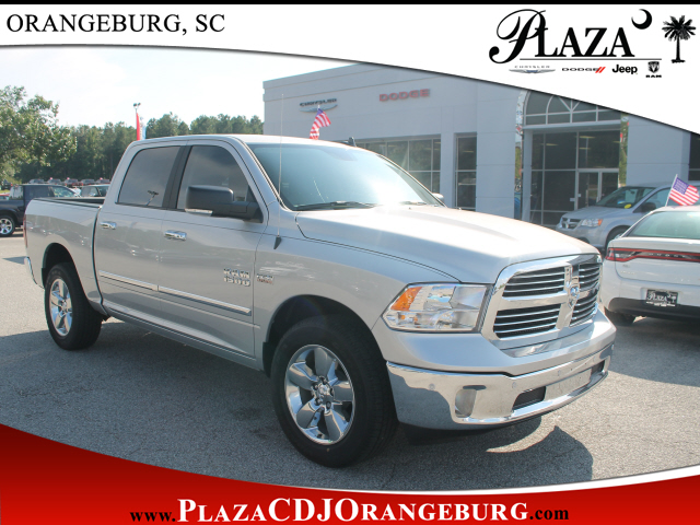 2017 Ram 1500 Crew Cab 4x4, Pickup #170150 - photo 1