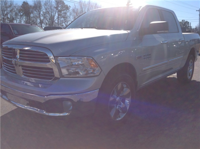 2017 Ram 1500 Crew Cab 4x4, Pickup #170150 - photo 7