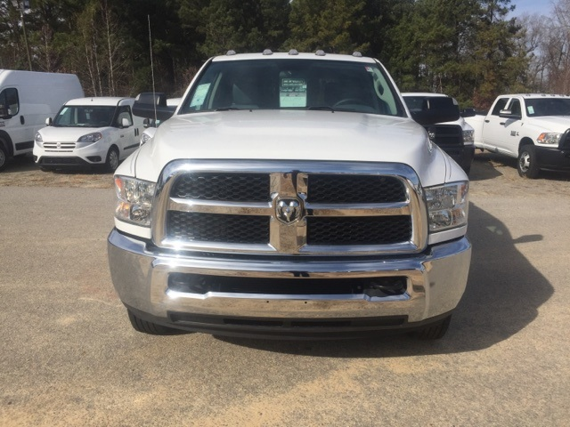 2017 Ram 3500 Crew Cab DRW 4x4,  Knapheide Service Body #170171 - photo 3