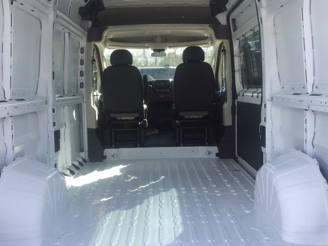 2018 ProMaster 1500 High Roof, Cargo Van #180038 - photo 2