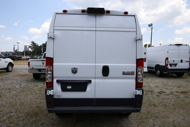 2018 ProMaster 1500 High Roof FWD,  Empty Cargo Van #180038 - photo 8