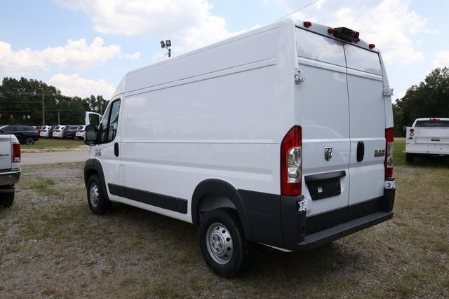 2018 ProMaster 1500 High Roof FWD,  Empty Cargo Van #180038 - photo 9