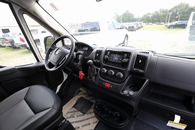 2018 ProMaster 1500 High Roof FWD,  Empty Cargo Van #180038 - photo 13