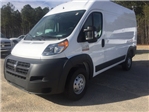 2018 ProMaster 1500 High Roof, Cargo Van #180038 - photo 1