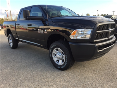 2018 Ram 2500 Crew Cab 4x4, Pickup #180064 - photo 3