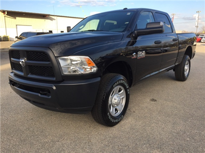 2018 Ram 2500 Crew Cab 4x4, Pickup #180064 - photo 1