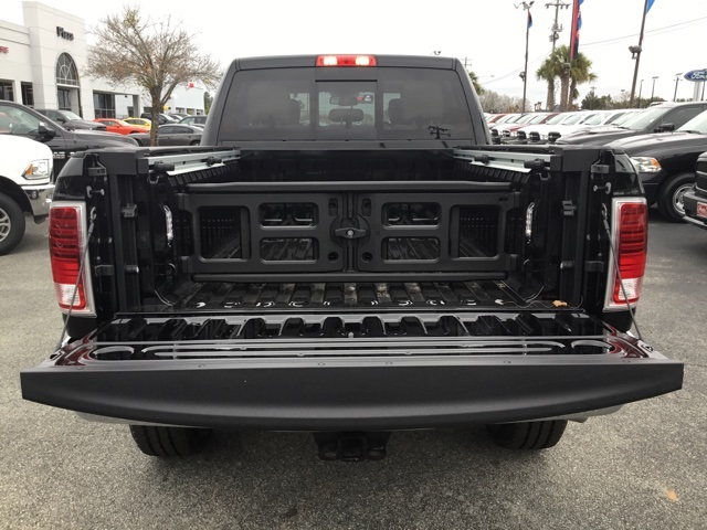 2018 Ram 2500 Crew Cab 4x4,  Pickup #180090 - photo 25
