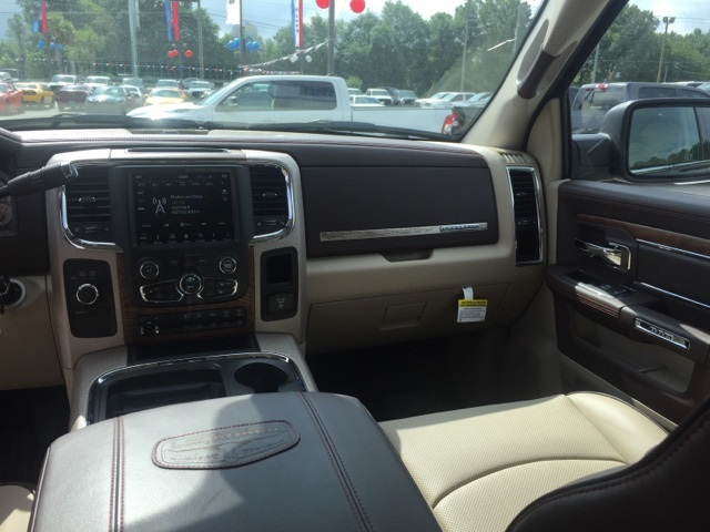 2018 Ram 2500 Crew Cab 4x4,  Pickup #180090 - photo 15