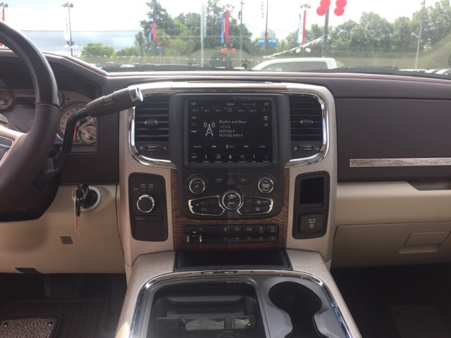 2018 Ram 2500 Crew Cab 4x4,  Pickup #180090 - photo 17