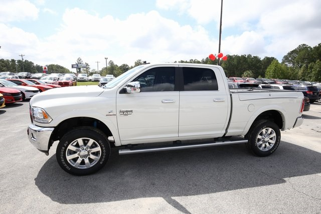 2018 Ram 2500 Crew Cab 4x4,  Pickup #180091 - photo 11