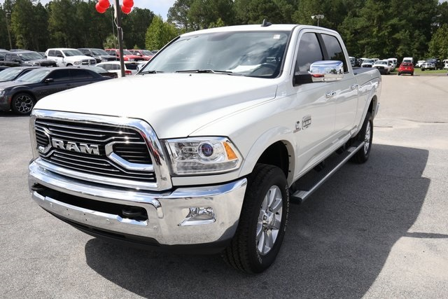 2018 Ram 2500 Crew Cab 4x4,  Pickup #180091 - photo 13