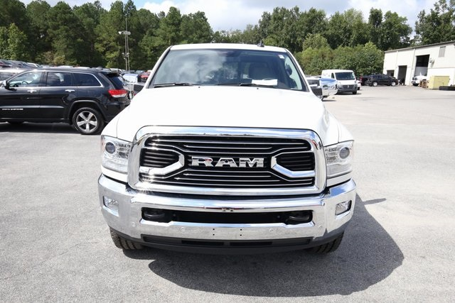 2018 Ram 2500 Crew Cab 4x4,  Pickup #180091 - photo 14
