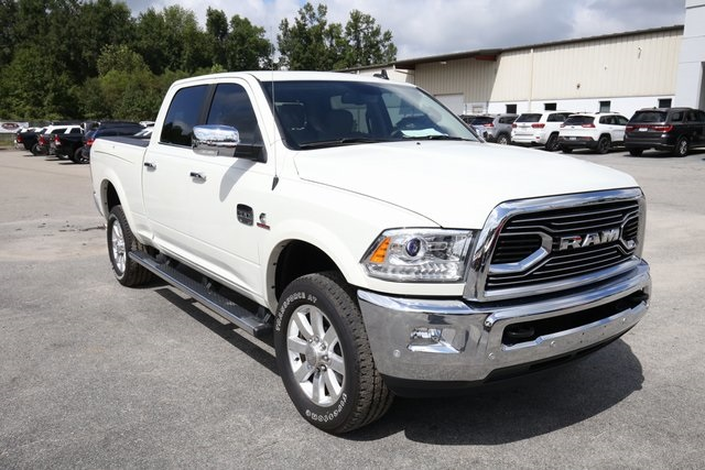 2018 Ram 2500 Crew Cab 4x4,  Pickup #180091 - photo 15