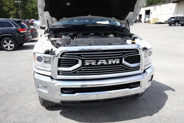 2018 Ram 2500 Crew Cab 4x4,  Pickup #180091 - photo 21