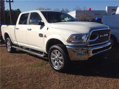 2018 Ram 2500 Crew Cab 4x4, Pickup #180091 - photo 3