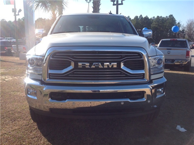 2018 Ram 2500 Crew Cab 4x4, Pickup #180091 - photo 4