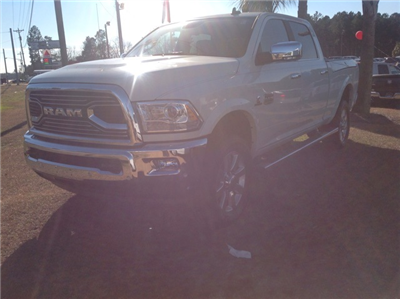 2018 Ram 2500 Crew Cab 4x4, Pickup #180091 - photo 1