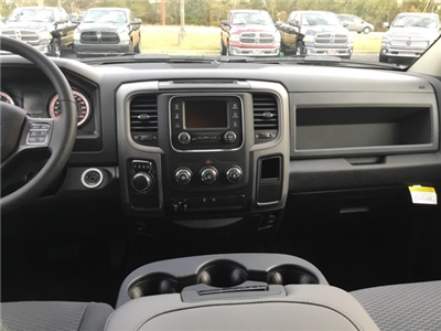2018 Ram 1500 Crew Cab, Pickup #180115 - photo 9