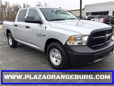2018 Ram 1500 Crew Cab, Pickup #180125 - photo 1