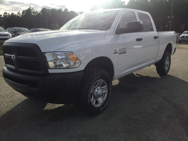 2018 Ram 2500 Crew Cab 4x4,  Pickup #180171 - photo 1