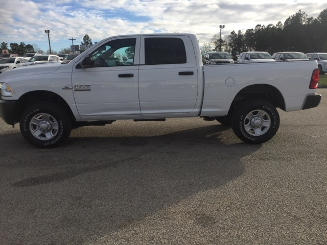 2018 Ram 2500 Crew Cab 4x4,  Pickup #180171 - photo 7